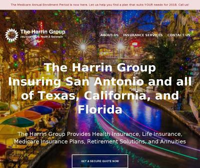 The Harrin Group