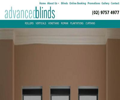 advancedblinds