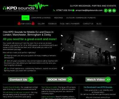 KPD Sounds