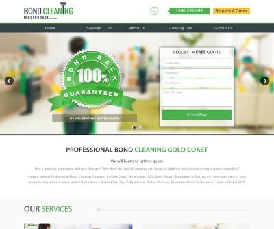 Office cleaning | Bond Cleaning In Gold Coast