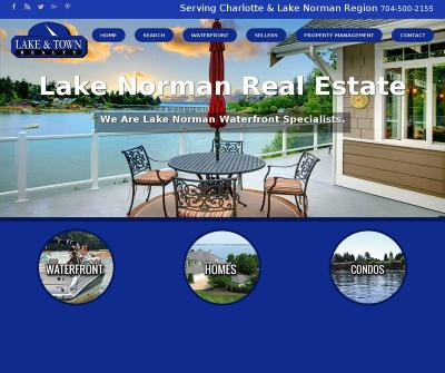 Lake & Town Realty, Inc.