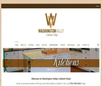 Washington Valley Cabinet Shop
