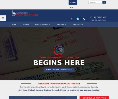 ImmigrationAttorneyHelp