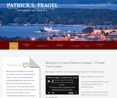Patrick S. Fragel, Attorney at Law, P.C.