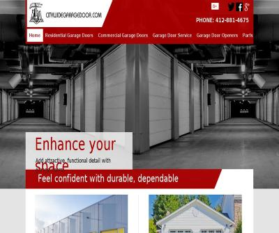Citywide Garage Door Co., Inc.