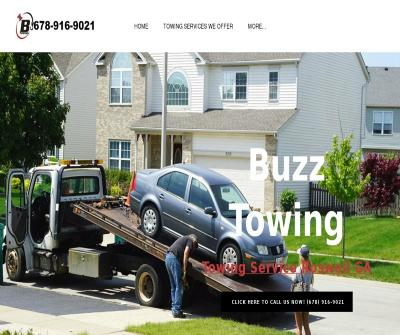Buzz Towing