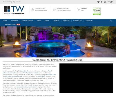 Travertine Warehouse