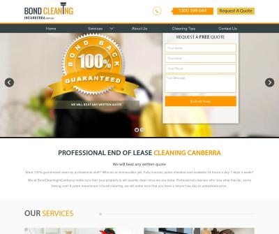 Bond Cleaning in Canberra, Australia Bond Cleaning Spring Cleaning Office Cleaning