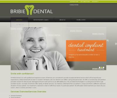 Bribie Dental Australia General Dentistry Dental Implants Cosmetic Dentistry Dentures/ Bridges
