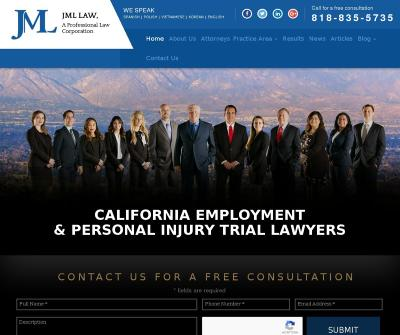 Employment & Personal Injury