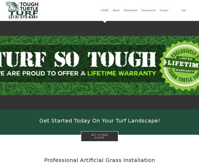 Best Artificial Grass Los Angeles