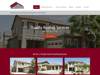 Durazo's Roofing, LLC