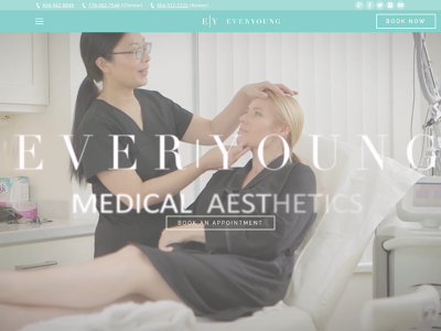 EverYoung Medical Aesthetic Centre