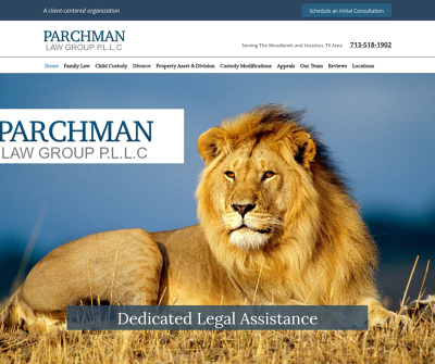 Parchman Law Group PLLC