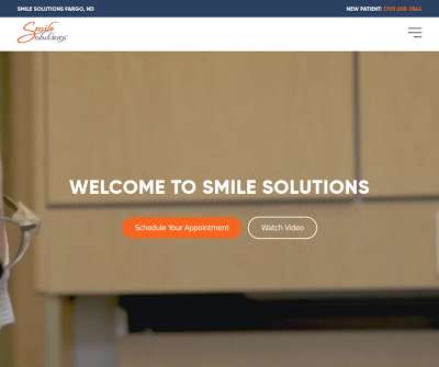 Smile Solutions PC