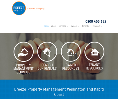 Property Management Wellington