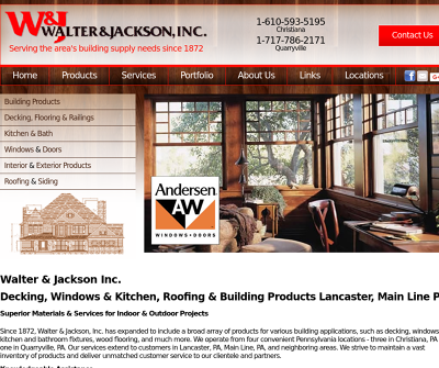 Walter & Jackson Inc.Quarryville,PA Delivery Kitchen Design Kitchen Layout Showrooms