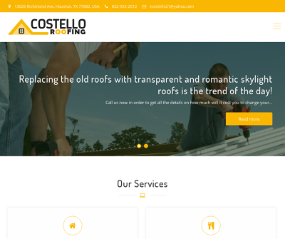 Costello Roofing