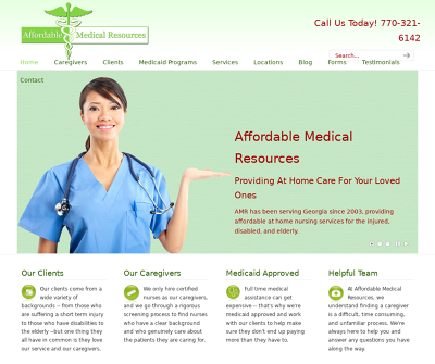 Affordable Medical Resources