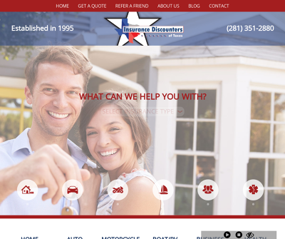 Insurance Discounters of Texas
