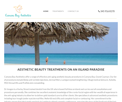 White Swan Aesthetics Cayman Islands Botox Anti-Wrinkle Injections Dermal Fillers