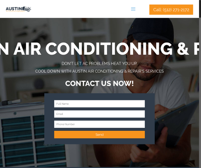 Austin Air Conditioning & Repair