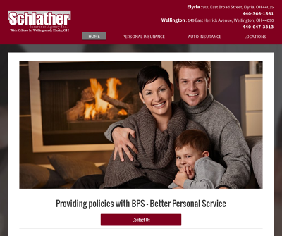 Schlather Insurance Agency Inc.