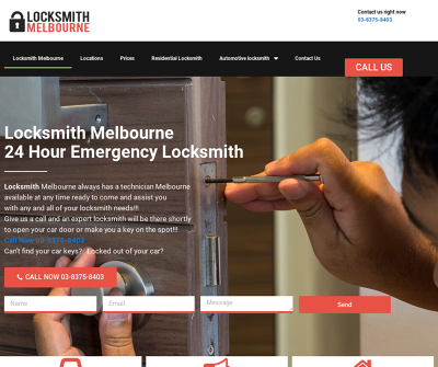 lockmith melbourne