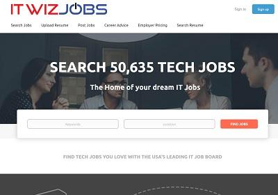 IT Jobs USA