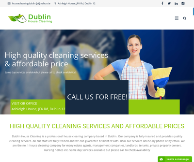 House Cleaning Dublin, Ireland House Cleaning Apartment Cleaning Carpet Cleaning