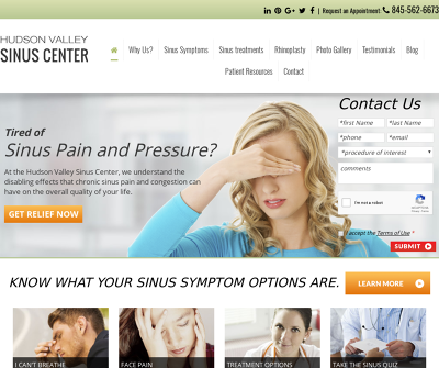 Hudson Valley Sinus Center