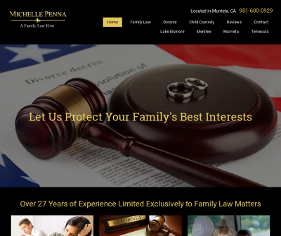 The Law Office OF Michelle Penna Murrieta California Divorce Paternity Adoptions Mediation