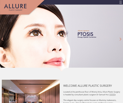 Allure Plastic Surgery