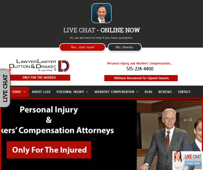 Lawyer Lawyer Dutton & Drake LLP | West Des Moines, IA | Truck Accidents Motorcycle Accidents