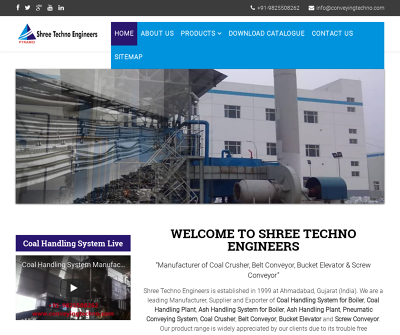 Shree Techno Engineers