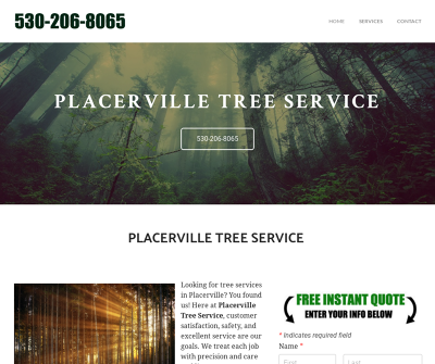 Placerville Tree Service