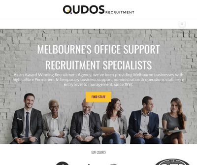 Qudos Recruitment