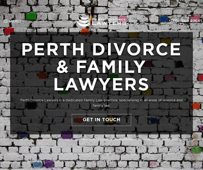 Perth Divorce Lawyers Perth, Australia Child Custody Family Law Property Related Financial Matters
