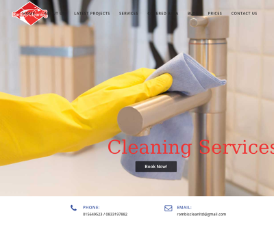 House Cleaning Dublin, Ireland Once Off Cleaning End of Tenancy Cleaning