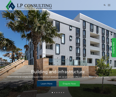 LP Consulting Australia Pty Ltd Hydraulic Engineers Hydraulic Consultant
