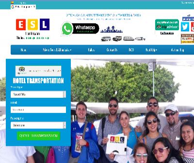 OFFICIAL CANCUN AIRPORT TRANSPORTATION ( TRANSFERS & TAXIS )