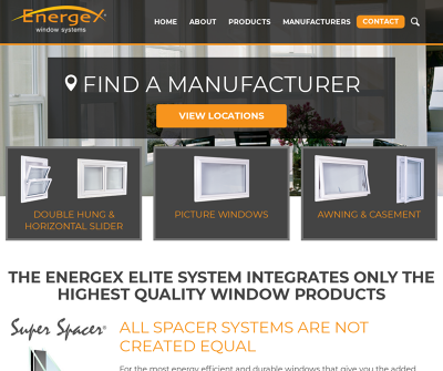 Energex Window Systems