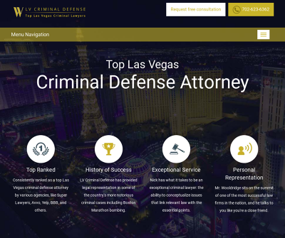 LV Criminal Defense Las Vegas, NV Federal Charges Sex Crimes Drug Crimes