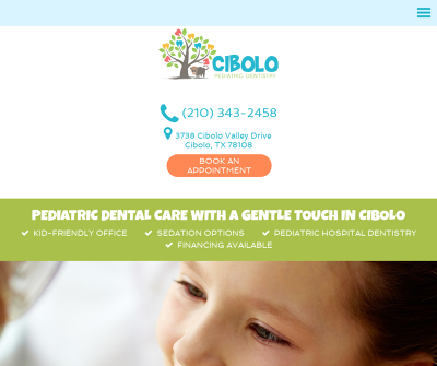 Cibolo Pediatric Dentistry Cibolo,TX Emergency Dentistry Pediatric Care Sedation