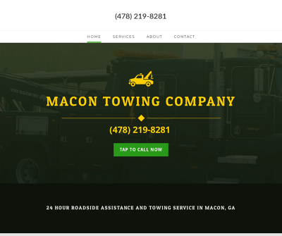Macon Towing Company
