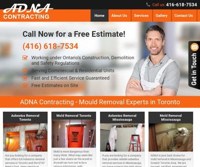 Adna Contracting