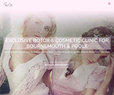 Pour Moi Cosmetic Clinic