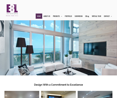 EBL Interiors & Construction