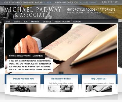 Motorcycle Attorney & Lawyer