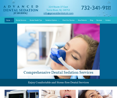 Advanced Dental Sedation